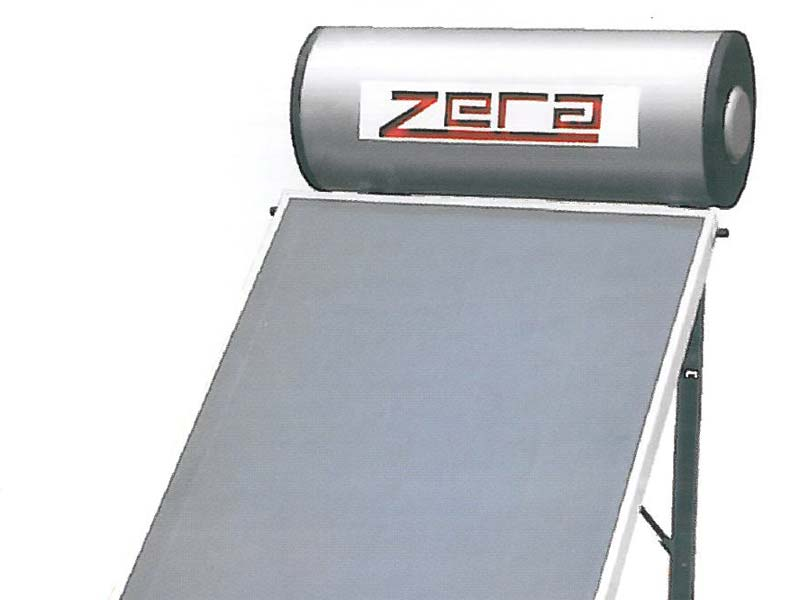 Zera Ηλιακά Συστήματα
