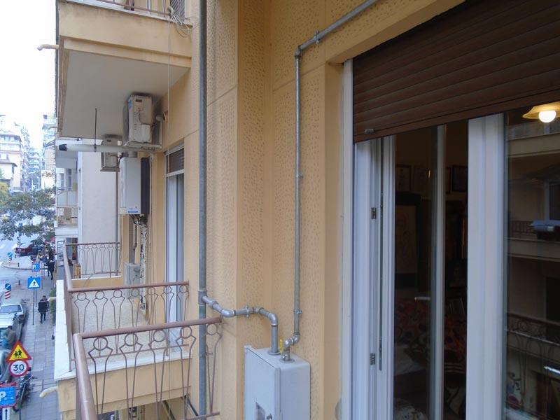 Poulios Therm - Συντήρηση Καυστήρων Θεσσαλονίκη