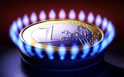 Το φυσικό αέριο παραμένει μια συμφέρουσα λύση θέρμανσης