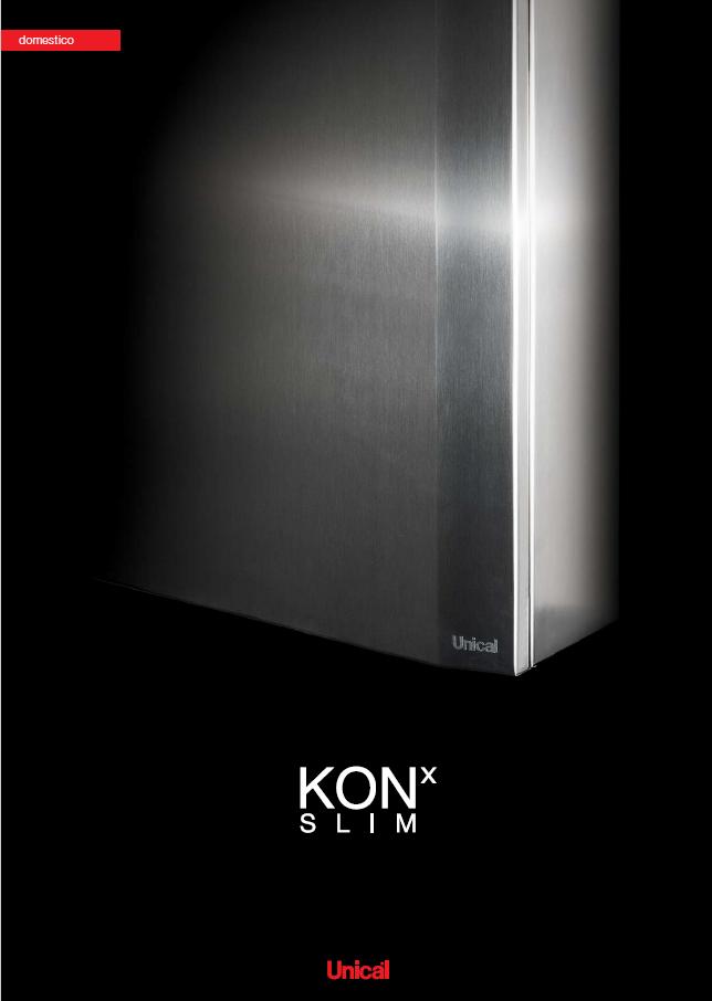 Unical KONx Slim