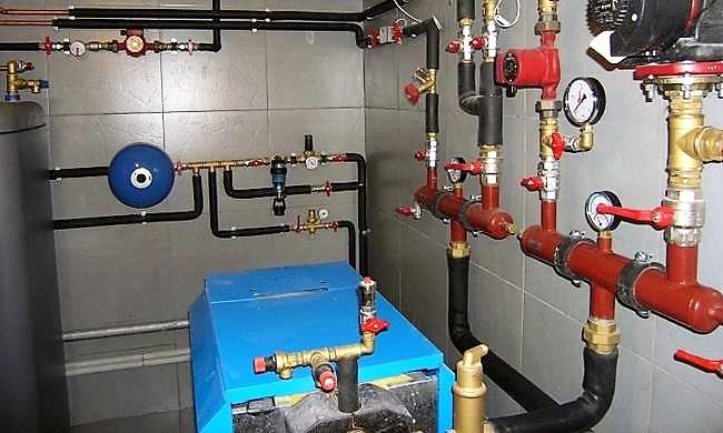 Αλλάζουν τα δεδομένα στη θέρμανση!Νέος νόμος επιτρέπει την αυτονόμηση με φυσικό αέριο χωρίς την απαραίτητη συνένεση της πολυκατοικίας
