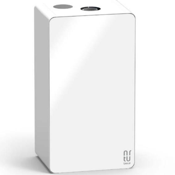 Λέβητας Φυσικού Αερίου με νέο design Unical KON1