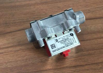Ηλεκτρονικη βαλβιδα αεριου Kone Kon1_2