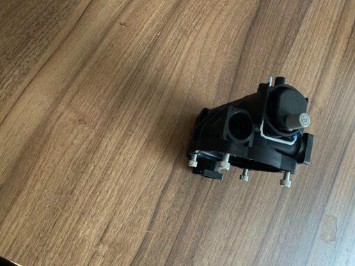 Unical- Καβούκι κυκλοφορητή EVE05